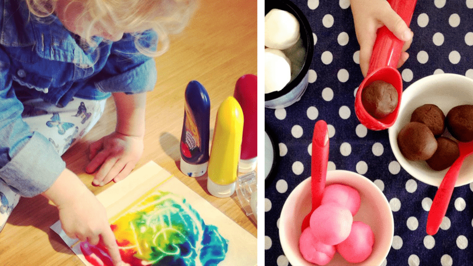 7 Creative Indoor Activities To Amp Up The Fun This Long Weekend