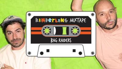 is downloading mixtapes legal