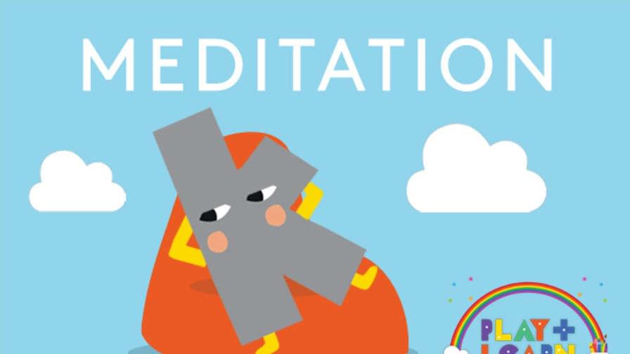 Is Mindfulness Meditation Good For Kids >> Mindfulness Meditations For Kids On Kinderling Kids Radio Play And
