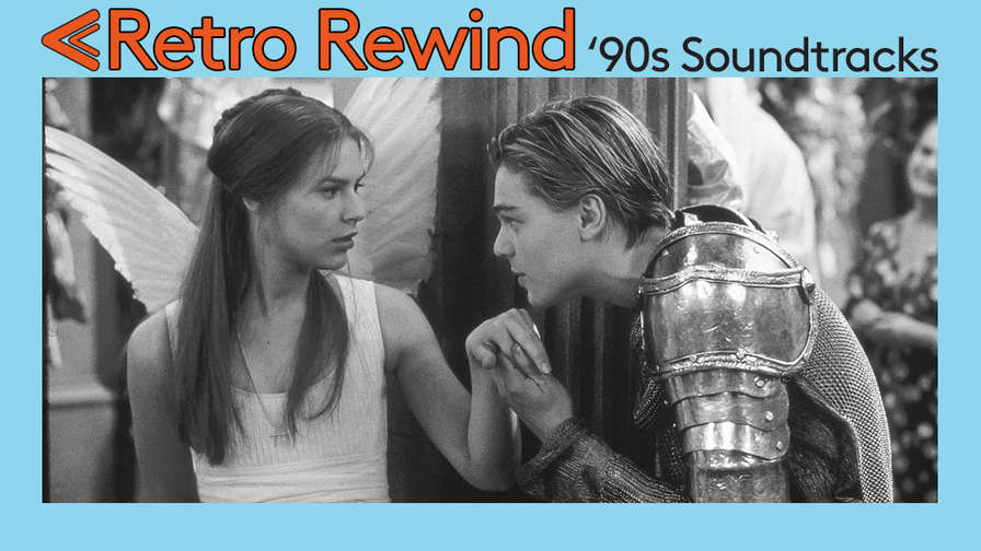 The best songs from your fave '90s Soundtracks!