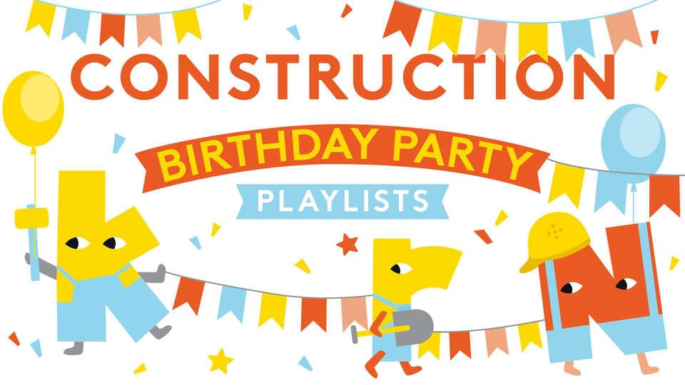 14 easy party ideas for kids who love trucks — Kinderling