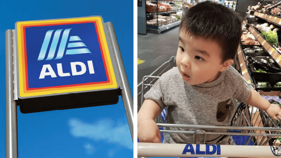 53f6cc5c8 7 things I think while shopping at Aldi. Without fail. — Kinderling ...