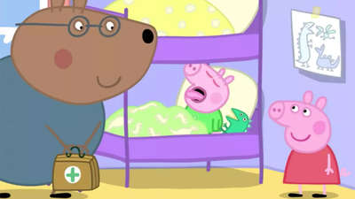 Pissed Off Peppa Our Favourite Pink Pig Has New Found Attitude