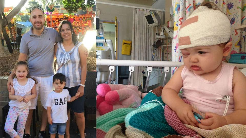 These superhero hospital gowns are changing kids\' lives — Kinderling ...