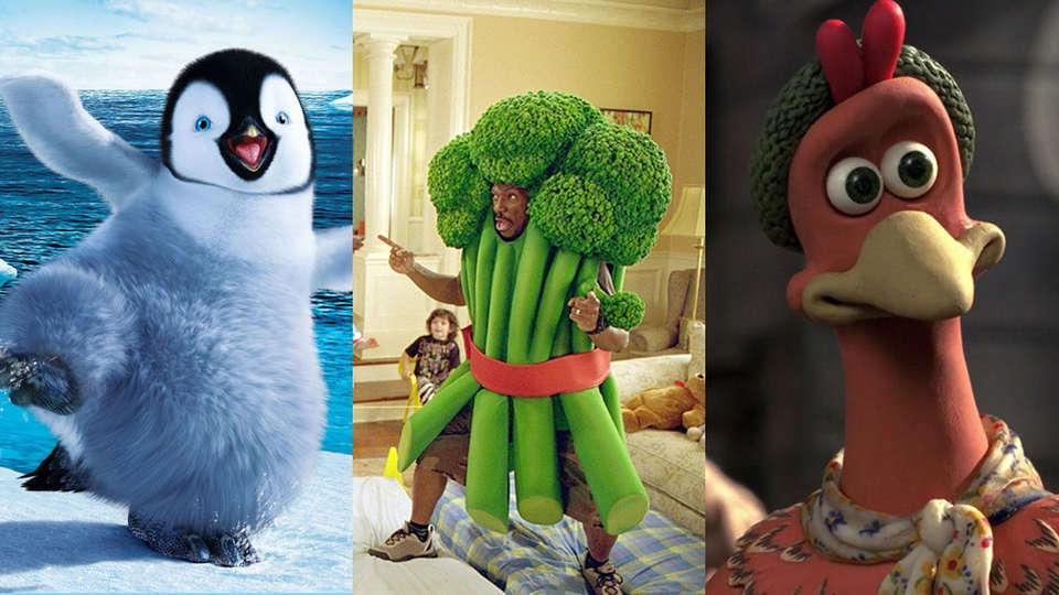 10 films on Netflix to watch with kids this long weekend
