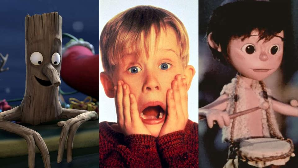 The best movies to get kids in the Christmas spirit — Kinderling ...